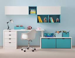 bureau enfant moderne meuble de rangement bureau enfant urbantrott com