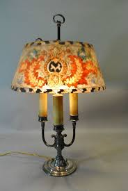 Ebay Antique Lamps Vintage by 173 Best Pairpoint Elegant Lamps And Beautiful Glassware For Your