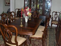 Dining Room Set 8 Chairs Furniture Awesome Table 2