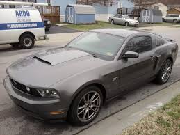 Ford Mustang GT 5 0 laptimes specs performance data