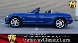 100 1999 Mazda Truck Exotic Car For Sale Miata In Tarrant County TX