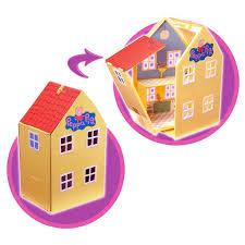 la maison du jouet peppa pig la maison de luxe giochi preziosi bienvenue sur le