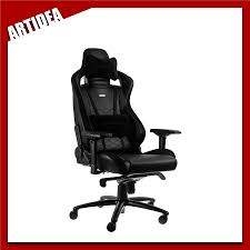 ^ Noblechairs EPIC Gaming Chair - BLACK | NBL-PU-BLA-001 | ARTIDEA Noblechairs Epic Gaming Chair Black Npubla001 Artidea Gaming Chair Noblechairs Pu Best Gaming Chairs For Csgo In 2019 Approved By Pro Players Introduces Mercedesamg Petronas Licensed Epic Series A Every Pc Gamer Needs Icon Review Your Setup Finally Ascended From A Standard Office Chair To My New Noblechairs Motsport Edition The Most Epic Setup At Ifa Lg Magazine Fortnite 2018 The Best Play Blackwhite
