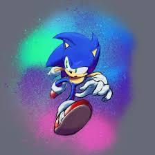 100 Demx Demx On Sonic Art Sonic The Hedgehog Sonic Fan Characters