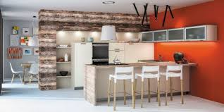 photos cuisine meuble de cuisine rustique mineral bio