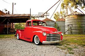 Ebay Find: A Clean, Kustom Red '52 Chevy 3100 Series Pickup 1950 Chevrolet 3100 For Sale Classiccarscom Cc709907 Gmc Pickup Bgcmassorg 1947 Chevy Shop Truck Introduction Hot Rod Network 2016 Best Of Pre72 Trucks Perfection Photo Gallery 50 Cc981565 Classic Fantasy 50 Truckin Magazine Seales Restoration Current Projects Funky On S10 Frame Motif Picture Ideas This Vintage Has Been Transformed Into One Mean Series 40 60 67 Commercial Vehicles Trucksplanet Trader New Cars And Wallpaper