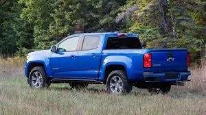 100 Chevy Special Edition Trucks Chevrolet Colorado Adds RST Trail Runner S