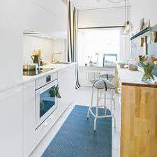 kleine küche einrichten ideen für mehr platz das haus