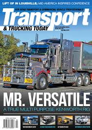 Transport & Trucking Today Apr-May 15 Issue 102 By Transport ... Triple Eight Transport Inc Double And Trailer Truck Images Youtube 47t Triples Frankfurt To Innsbruck Euro Simulator 2 Hutt Trucking Company Hutt Transportation Issue 107 Febmar 2016 By Publishing Australia 109 Cummins Unveils New Engine Series News Huntflatbed Norseman Do I80 Again Pt T Energy Services Ltd Opening Hours Hwy S Claresholm Ab As Opponents Try Kill Mexican Trucking In Nafta 20 Immigrants Americas Truck Driver Shortage Innovation Trail