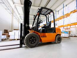 100 National Lift Truck Service 10 Different Forklift Types And Their Uses BigRentz
