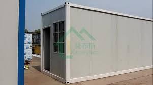 Prefab Car Garage Container Carportstorage In Cheap Price
