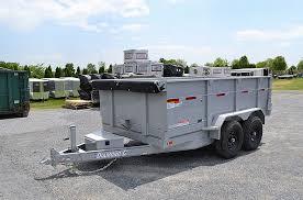 100 Dump Truck For Sale Nj Trailers In Baltimore AJs Trailer Center