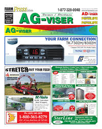100 Stockmans Truck Stop AG1001 By Farmpress Issuu