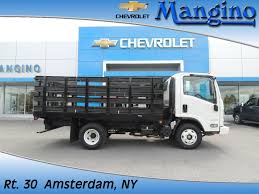 100 Comercial Trucks For Sale Amsterdam New 2017 Chevrolet Vehicles For Mangino Chevrolet