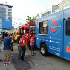 100 Where To Buy A Food Truck Sweetz Cheesecake Washington DC S Roaming Hunger