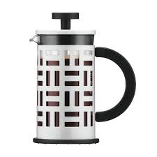 Automatic French Press Coffee Maker