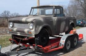 International Scout | Cream City Binder | Page 16 Off Road 4x4 Trd Four Wheel Drive Mud Truck Jeep Scout 1970 Intertional 1200 Fire Truck Item Da8522 Sol 1974 Ii For Sale 107522 Mcg 1964 Harvester 80 Half Cab Junkyard Find 1972 The Truth 1962 Trucks 1971 800b 1820 Hemmings Motor Restorations Anything 1978 Terra Pickup 5 Things To Do With 43 Intionalharvester Scouts You Just Heres One Way To Bring An Ihc Into The 21st Century