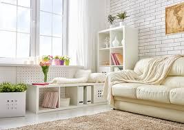 praktische einrichtungsideen für ein kleines wohnzimmer