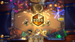 Anti Aggro Deck Hearthpwn by R5 To Legend Unique Token Paladin 32 9 78 Winrate