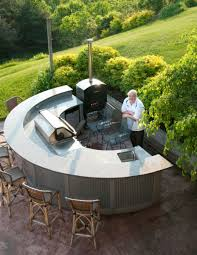 Portable Patio Bar Ideas by Kitchen Room 2017 Old Portable Outdoor Bar Home And Decor Round