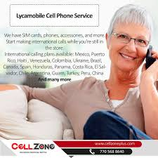 Free Cell Phone Activation Stop by Cell Zone today and sign up for one of the many international calling plans and we ll activate your phone while you wait