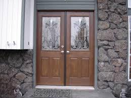 Masonite Patio Door Glass Replacement by Masonite Exterior Doors Examples Ideas U0026 Pictures Megarct Com