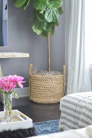Summer Home Tour + Tips For Simple Summer Living - ZDesign At Home Pottery Barn Beachcomber Basket With Chunky Ivory Throw Green Laundry Basket Round 12 Unique Decor Look Alikes Vintage Baskets Crates And Crocs Birdie Farm Arraing Extra Large Copycatchic Summer Home Tour Tips For Simple Living Zdesign At Celebrate Creativity Au Oversized Rectangular Amazing Knockoffs The Cottage Market My Favorites On Sale Sunny Side Up Blog 10 Clever Ways To Use Baskets