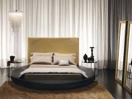 Groovy Modern Bedroom Decoration