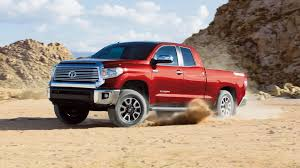 A Million Miles In A Toyota Tundra? You Can Do It, Too!