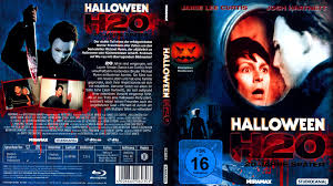 Halloween H20 20 Years Later by Halloween H20 Blu Ray Special Features Bootsforcheaper Com