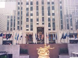 Rockefeller Center Christmas Tree Facts 2014 by Spook Central New York Rockefeller Center