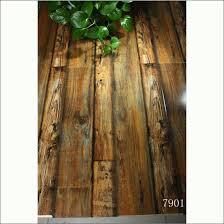 Modern Rustic Style Smoke Color Strips Series 8mm 12mm Laminate Flooring