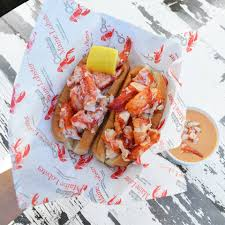 Cousins Maine Lobster - Seafood Restaurant - Sacramento, California ...
