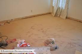 Hardwood Floor Scraper Home Depot by The Wrong Way To Sand Hardwood Floors