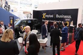 100 Mary Ann Thompson Customer Service Executive Mytaxi The Taxi