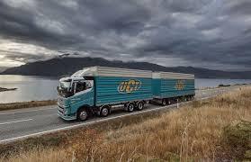 Upper Clutha Transport - Home