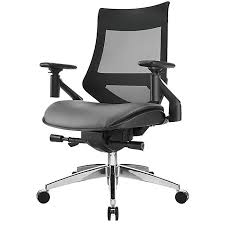 Work Pro Office Furniture by Workpro 1500 Series Bonded Leather Chair Slickdeals Net
