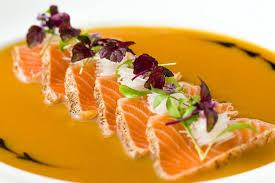 restaurant japonais chef cuisine devant vous les meilleurs restaurants japonais à michelin restaurants