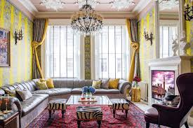 100 Pic Of Interior Design Home Tour A Ers Colourfully Eclectic Apartment In