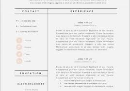 Resume Sample For Ticket Sales Fresh Resumes People Over 50 Template Australia Simple