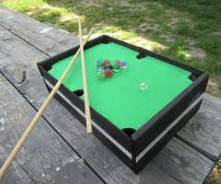 Mini Pool Table Top Game : 7 Steps (with Pictures ... Storable Game Table Cover 8 Steps With Pictures 21 Free Diy Coffee Plans You Can Build Today Best Rated In Air Hockey Tables Equipment Helpful How To A Rustic Checkerboard Howtos Reclaimed Pallet Epoxy Tabletop Cast Iron Singer Base Hundreds Of Desk Ideas 1001 Pallets 7 Outstanding Small Side Liven Up Your Corner 15 Make Clever Fniture For Spaces 17 Affordable Monopoly Board Instructables Palletbiz