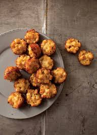 dining canapes recipes mac and cheese canapes recipe leite s culinaria