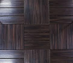 pravol new interlocking deck tiles 12 纓12 chestnut 12 纓12