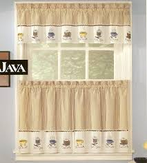 Jcpenney Bathroom Curtains For Windows by Kitchen Classy 24 Inch Tier Curtains Jcpenney Kitchen Curtains