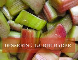 cuisiner la rhubarbe comment cuisiner la rhubarbe valantine fr