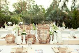 Mod Palm Springs Wedding