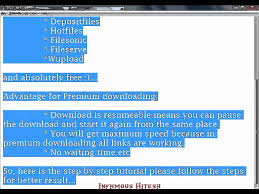 How To Download Freely As A Premium User From The File Hosting ... How Deceiving Ads Trick You On Download Sites Ghacks Tech News Setting Up Phpstorm For Multiple Websites Addon Domains Same Cara Membuat Web Hosting Google Sites Gratis Untuk Menyimpan File Uploading Folders Files Account Management Reclaim Zevera Premiumtraffic Unlimited Upto 557 Daysxclusive Wallpaper Upload Collections Edd Dropbox Store Easy Digital Downloads Asset Codepen Blog Remotely Torrents To And Cloud Storage Office 365 Recommendations From Engie Knowledge 5 Best Free Websites The Ucloud Script Securely Manage Preview Share