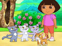 Dora The Explorer Kitchen Set by Live Action U0027dora The Explorer U0027 Movie Being Made Business Insider