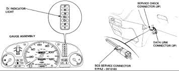 Malfunction Indicator Lamp Honda Odyssey by Why Does The