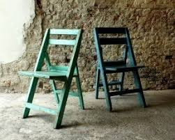 Stakmore Folding Chairs Vintage by Wooden Folding Chairs Foter